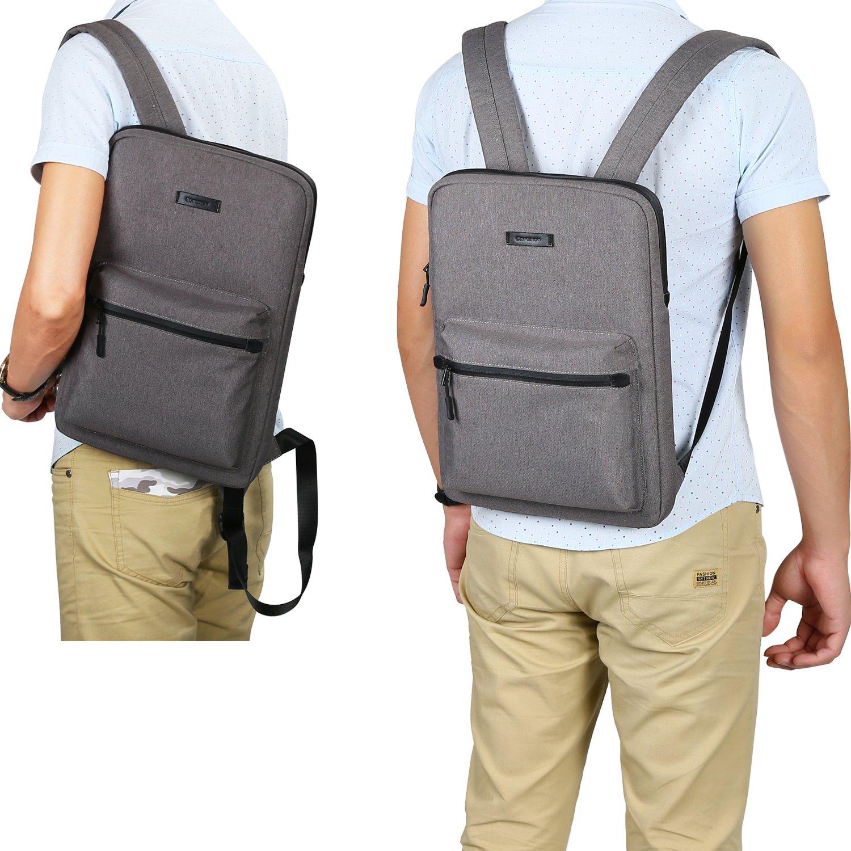 HP Lenovo Acer Ultrabook Cartinoe Laptop Bag 14-15.4 Inch Laptop Backpack Casual Travel Backpack Computer Case Shoulder Bag for Laptop Asus Blue Men// Women Macbook