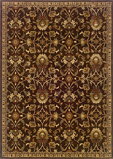 Oriental Weavers Amelia 2331K Area Rug, 9 10 x 12 9