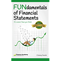 FUNdamentals of Financial Statements: It's easier than you think