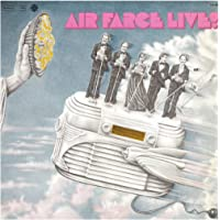 Air Farce Live! [Vinyl LP]