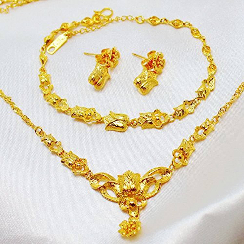 CS-DB Pendants Pearl Elegant Silver Necklaces
