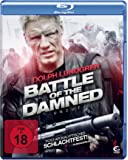 Battle of the Damned (Uncut) [Blu-ray]