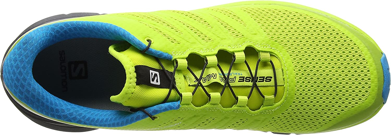 SALOMON Mens Sense Pro Max Trail Running Shoes