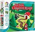 Smartgames - SG 021 FR - Le Petit Chaperon Rouge - Jeu De Réflexion Pour Enfants