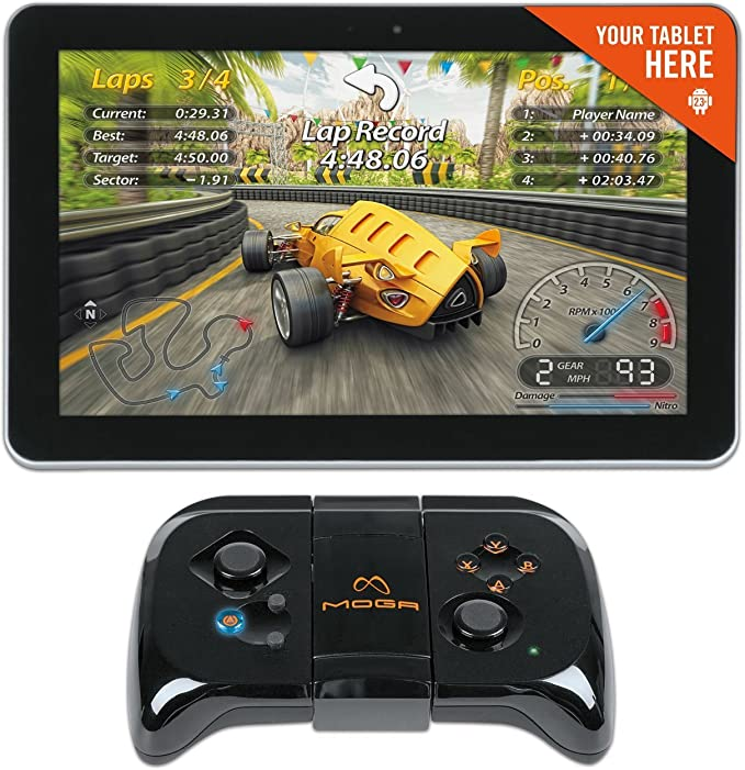 Amazon Com Power A Moga Pocket Electronics