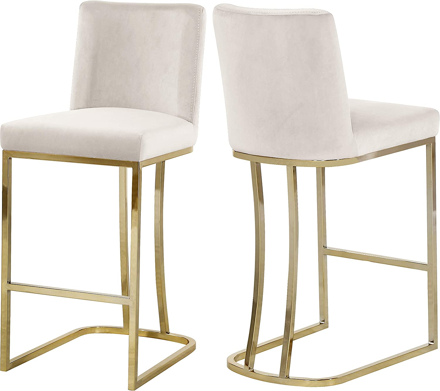 """Meridian Furniture Heidi Collection Modern 