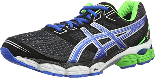 Puffo Sport Asics Gel Pulse 5 blu | Scarpe running uomo