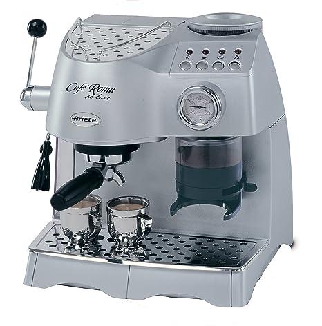 Ariete 1329 Caferoma DE LUXE - Máquina de café
