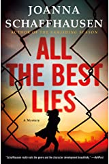 All the Best Lies: A Mystery (Ellery Hathaway Book 3) Kindle Edition
