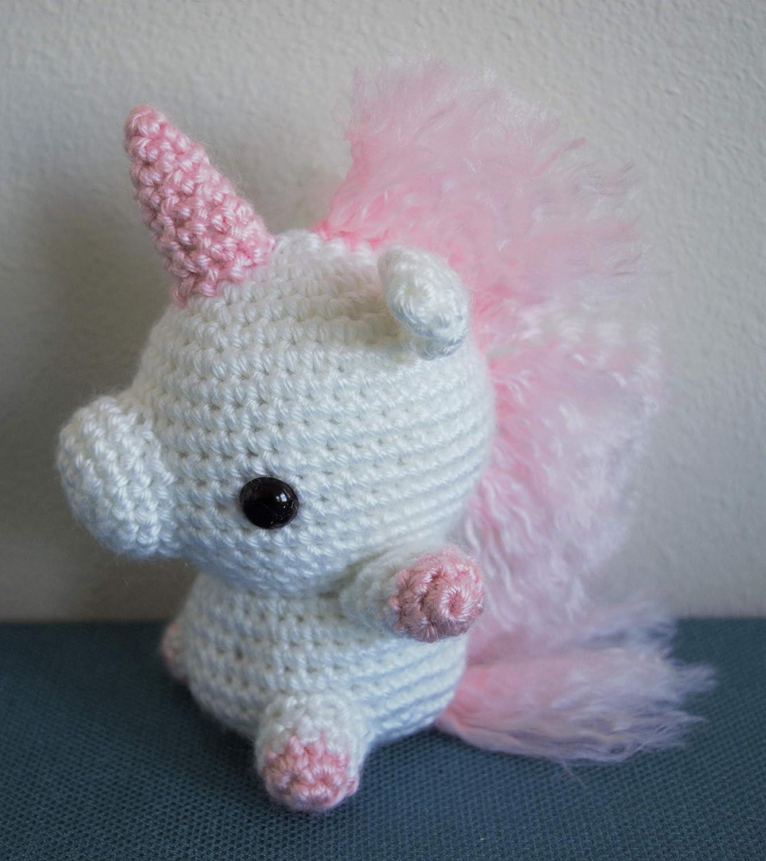 Baby Unicorn – AmigurumiBB | 1500x1335