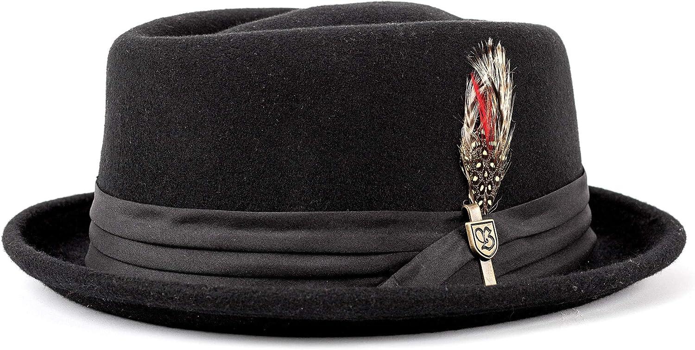 Brixton Hat Stout