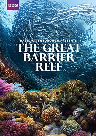 David attenborough great barrier reef dvd amazon david david attenborough great barrier reef dvd sciox Image collections