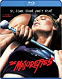 Majorettes [Blu-ray] [Import]