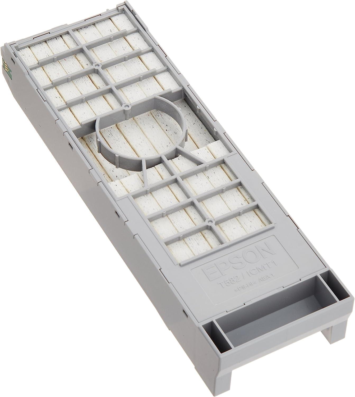 Epson C13t582000 T5820 Wartungseinheit Standardkapazität 80 Ml 1er Pack Bürobedarf Schreibwaren