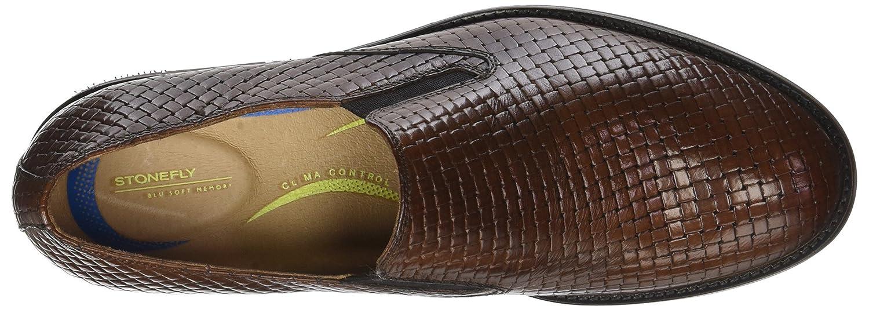Stonefly Casey 2 (5658) Calf, Mocasines para Hombre: Amazon.es: Zapatos y complementos