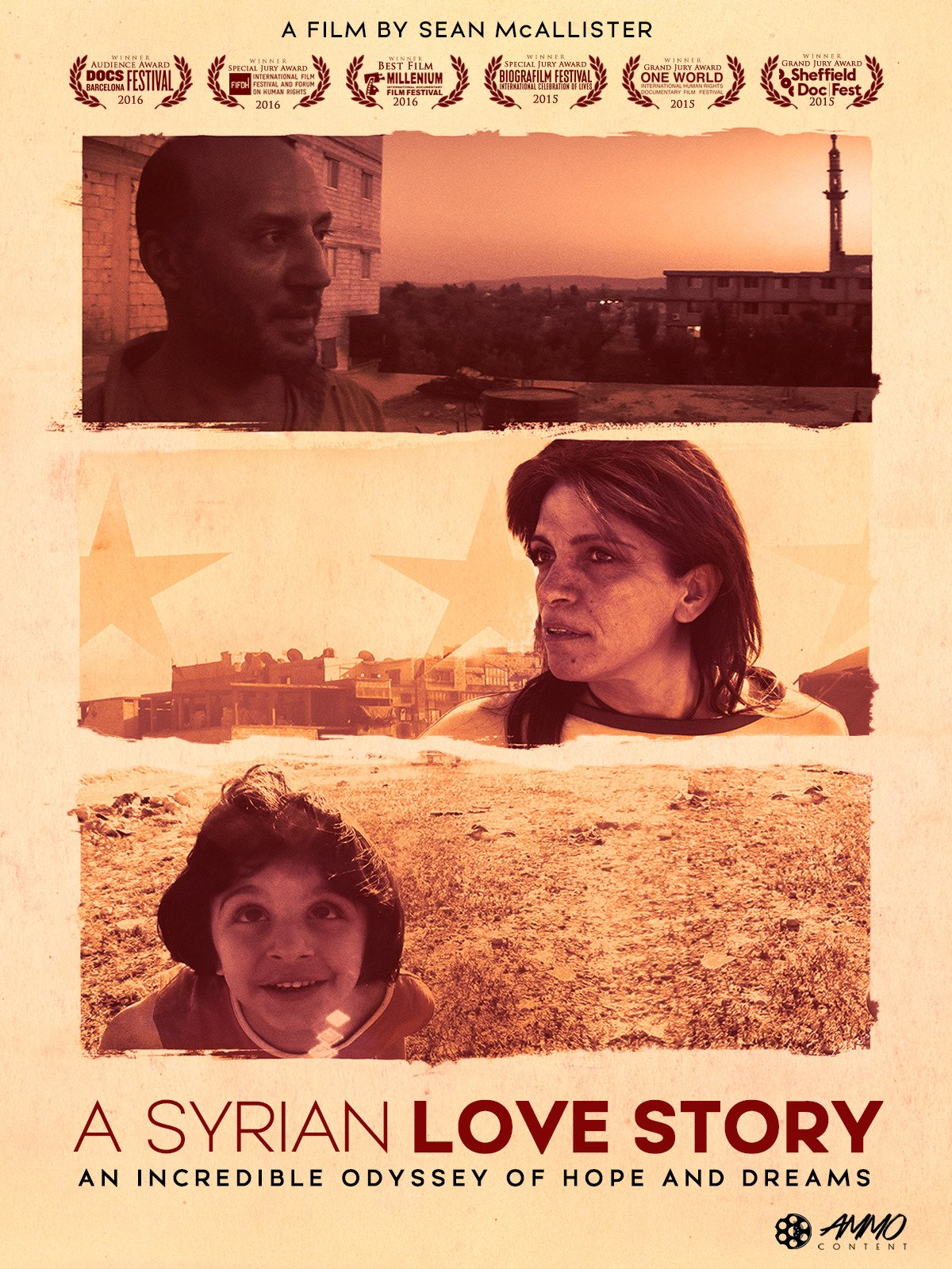Amazon.com: A Syrian Love Story: Ulrich Matthes, August ...