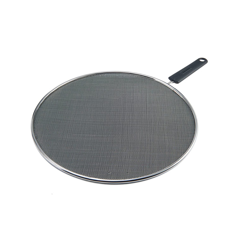 Farberware 5216121 Professional Stainless Steel Odor Absorbing Splatter Screen 13-Inch