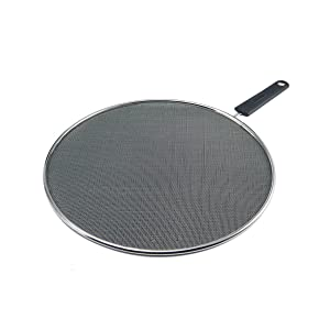 Farberware 5216121 Professional Stainless Steel Odor Absorbing Splatter Screen 13-Inch