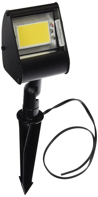 Focus DL-04-LEDP45212VBLT Outdoor Directional Light with No Shades Black