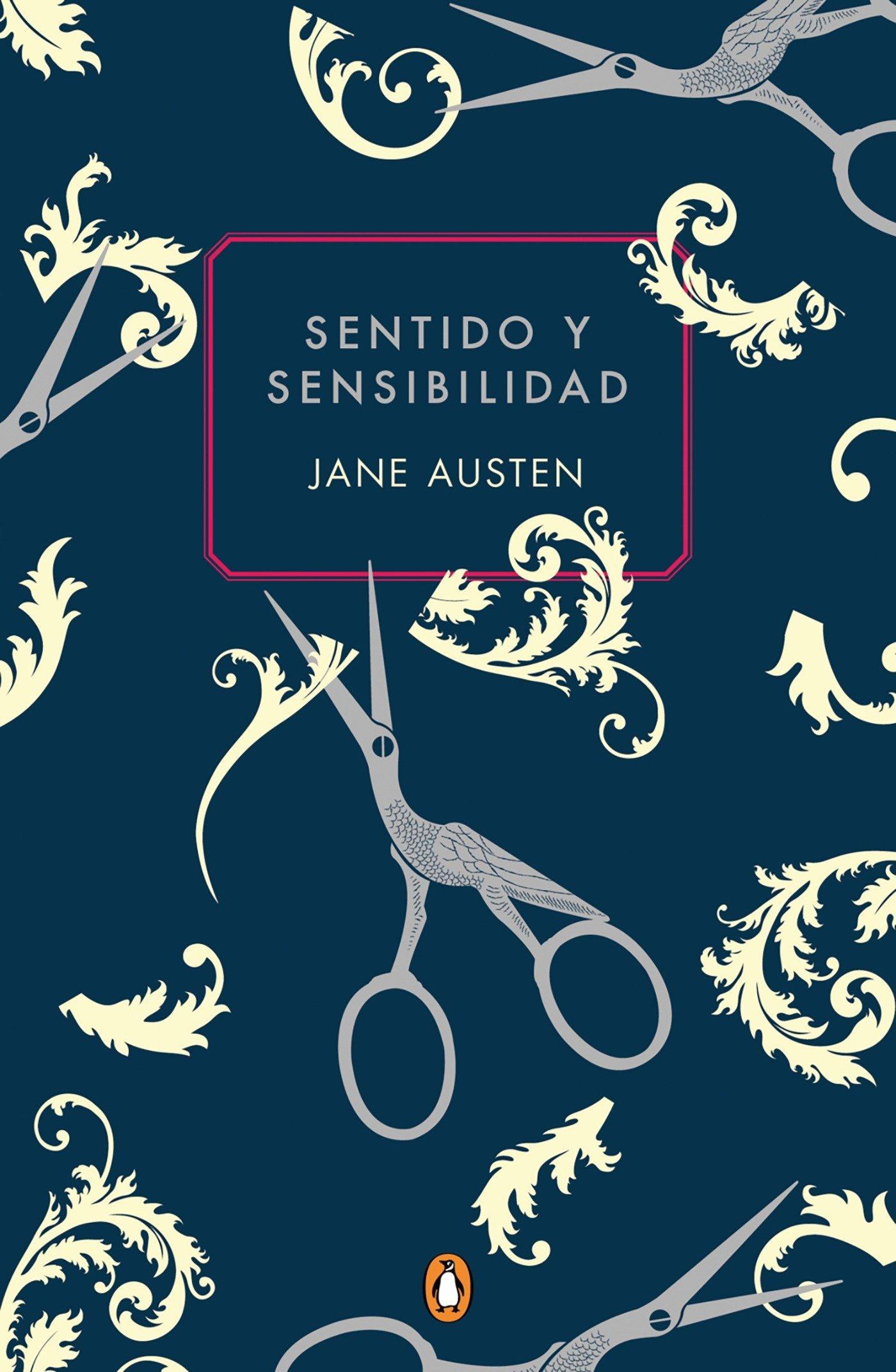 Download Sentido y sensibilidad / Sense and Sensibility (Commemorative Edition) (Penguin Clasicos) (Spanish Edition) ebook