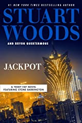 Jackpot (A Teddy Fay Novel Book 5) Kindle Edition