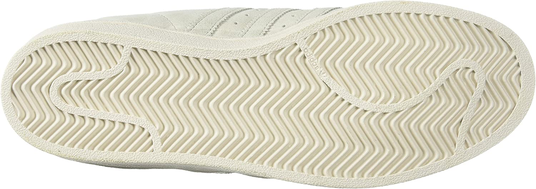 adidas Pro Model, Chaussures Montantes Homme Marron Noir Blanc