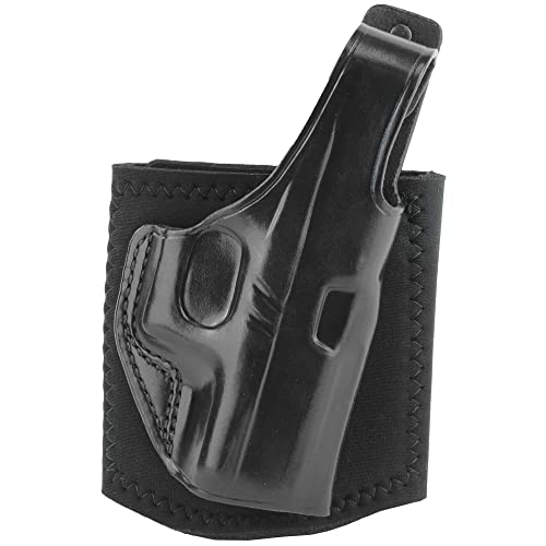 Galco Ankle Glove Holster for Glock 43