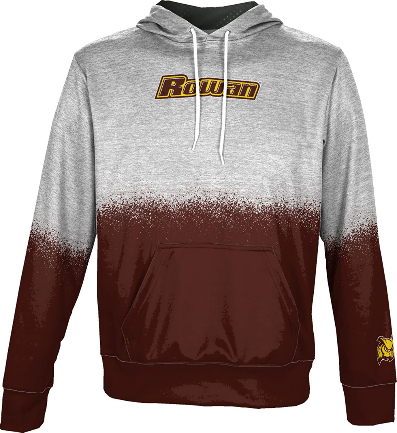 Spray Over ProSphere Rowan University Boys Pullover Hoodie