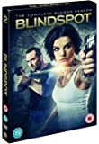 Blindspot S2 [DVD] [2017]