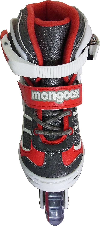Mongoose 2-in-1 Trainer Skate