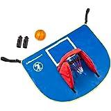 Ultrasport Set de basket pour trampoline panneau, panier et ballon