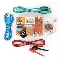 Backyard Brains Neuron SpikerBox Pro: Neuroscience in A Box