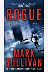 Rogue: A Novel (Robin Monarch series Book 1) Kindle Edition
