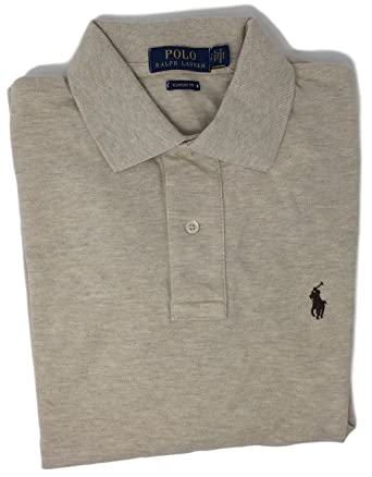 7d97e34a514a5 Image Unavailable. Image not available for. Color: Polo Ralph Lauren  Classic Fit Mesh ...