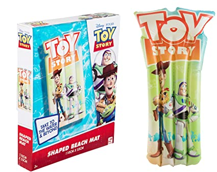 Buzz Jessie Toy Gift NEW Featuring Woody Sambro TOY STORY Aliens Bowling Set