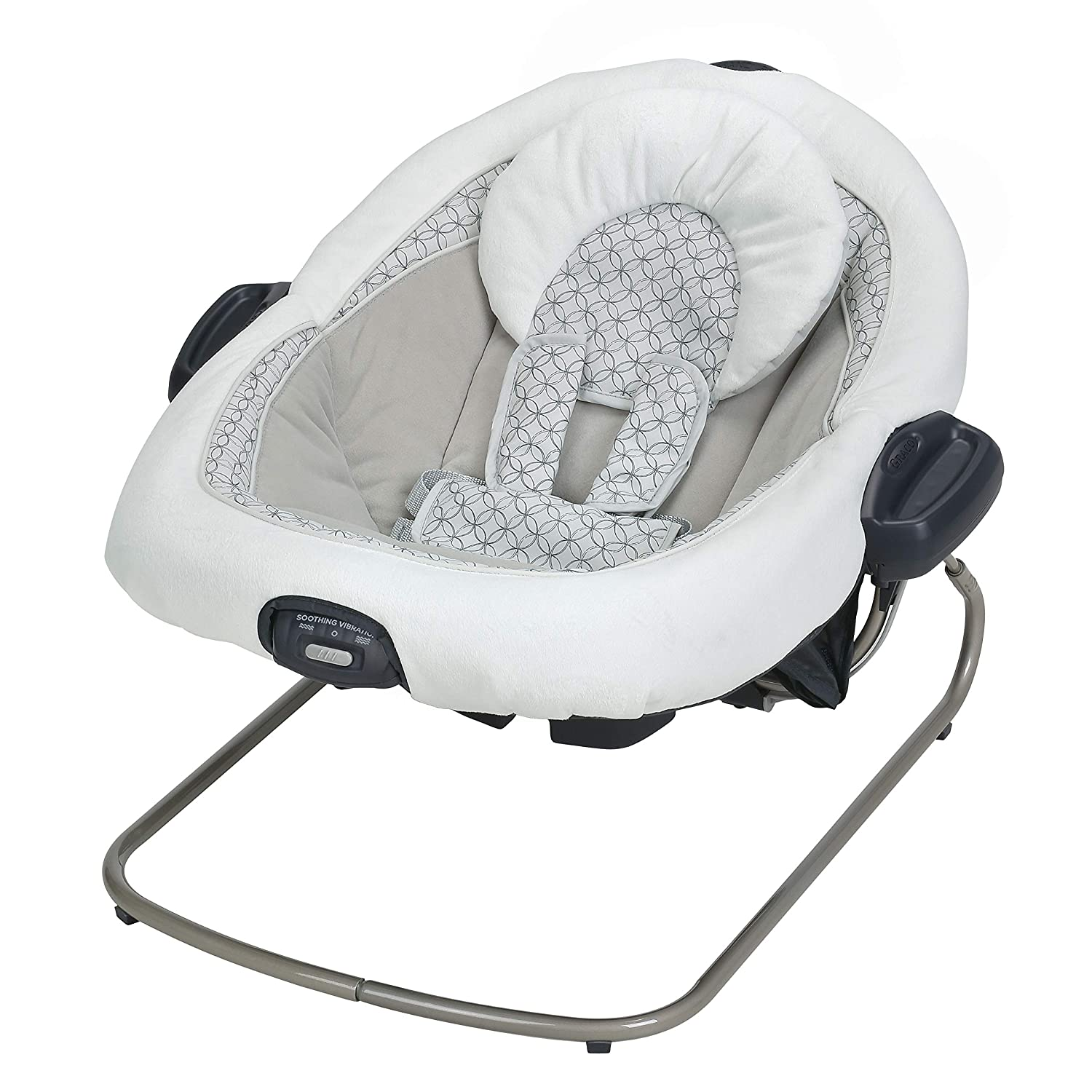 Graco Duetconnect Lx Baby Swing And Bouncer Mckinley