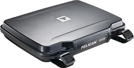 Pelican Products 1070-003-110 Estuche de Tapa Dura con Forro para Computadora Portátil