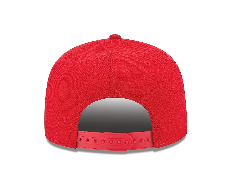 6ffb73db3af44 MLB Cincinnati Reds Baycik 9Fifty Gorra de broche - talla S M  Amazon.com.mx   Deportes y Aire Libre