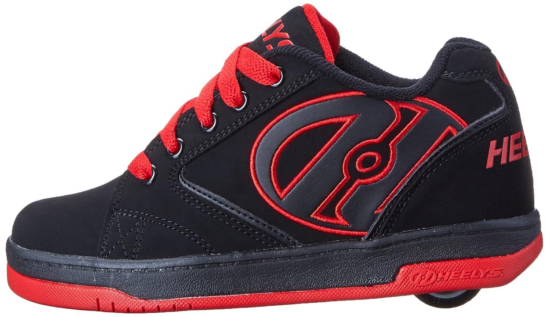 Heelys Propel 2.0 Skate B00M7HN1NC Shoe (Little Kid/Big Kid) B00M7HN1NC Skate 3 M US Little Kid|Black/Red de0e8d