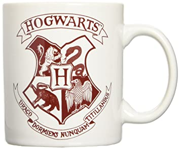 De Potter Harry Poudlard 350 Truffleshuffle Mug Ml hCrtsdxQ