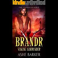 Brandr: A Viking Warrior Romance (Viking Surrender Book 2)