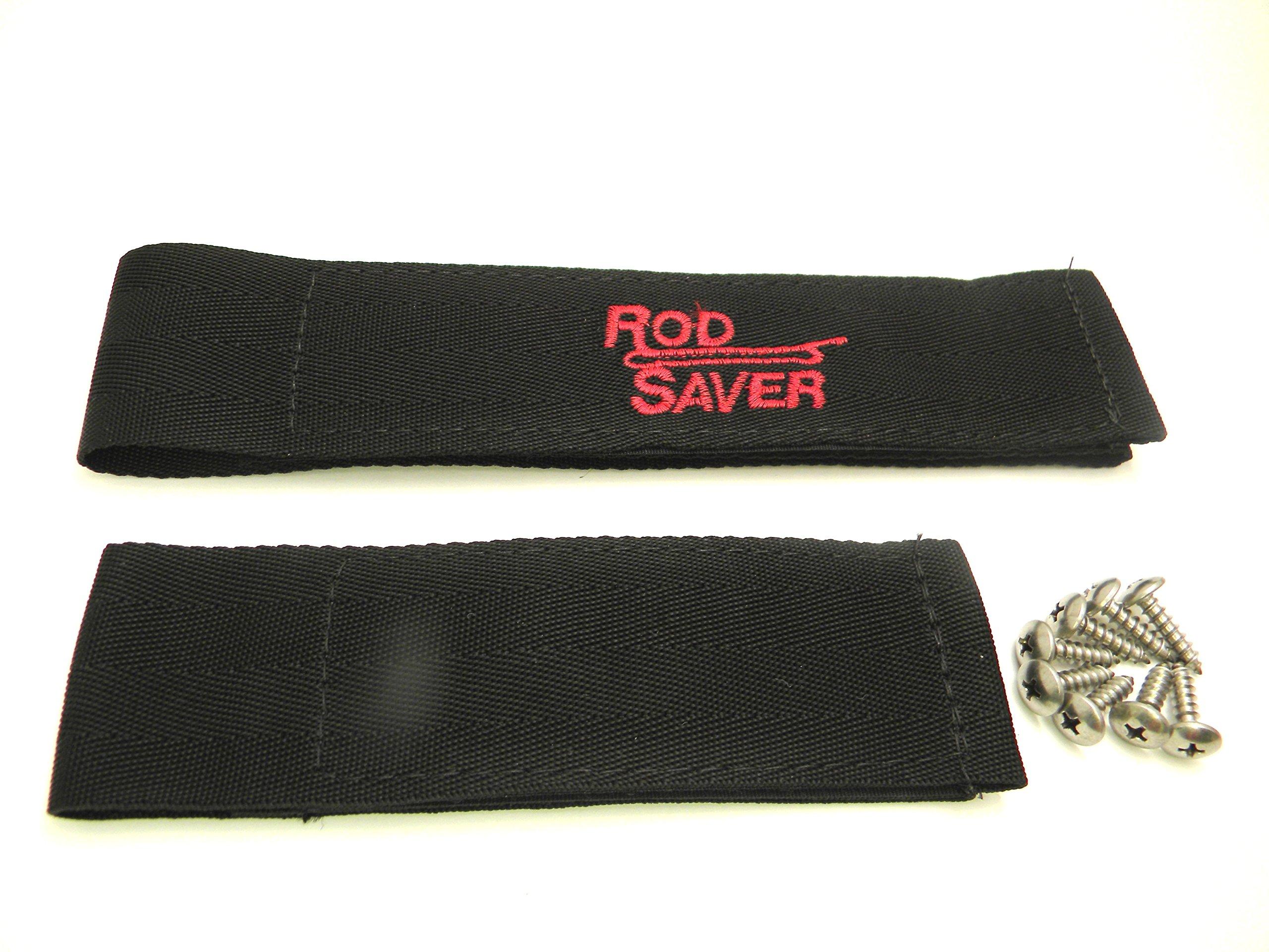 Rod Saver 8/6RS Original 8'' and 6'' Marine Set - Pack of 2