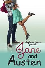 Jane and Austen (Hopeless Romantics) Kindle Edition