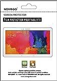NOVAGO® 2 Films Galaxy Tab Pro 12.2'' /Galaxy Note Pro 12.2'' 2 Films protection écran transparents anti rayure