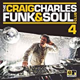 The Craig Charles Funk and Soul Club Vol 4