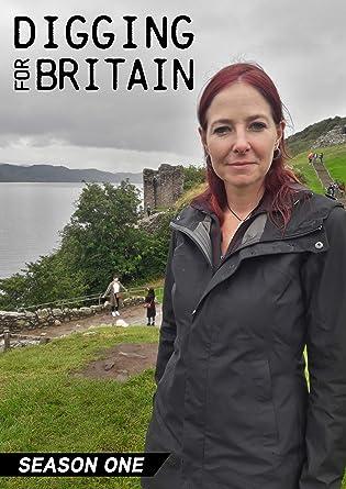 Digging For Britain: Season 1