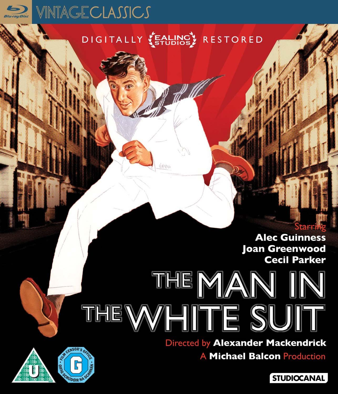 Amazon.com: The Man in the White Suit (El hombre del traje ...