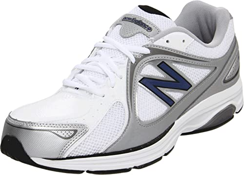New Balance Men's MW847 Health Walking Shoe