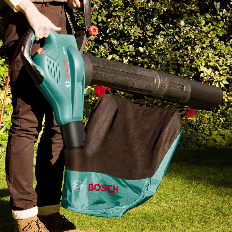 Bosch - Aspirador de jardín ALS 25 (2500 W, en cartón)
