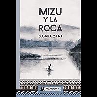 Mizu y la roca